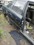 Дверь задняя правая Toyota vista SV30 4sfe в Хабаровске