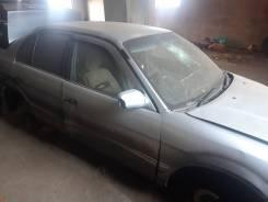 Toyota Tercel. EL510045411, 4EFE