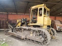 ЧТЗ Т-170. Трактор бульдозер Т 170