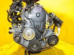 Двигатель в сборе Daihatsu Terios KID J111G Efdet 2007г пробег 61193км