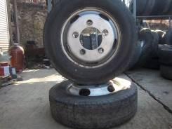 Пара колес 195/70R15