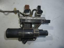 Фланец двигателя системы охлаждения Mazda 6 (GG) 2002-2007