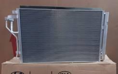 Радиатор кондиционера Hyundai I30 12- / Elantra 10- / KIA CEED 12