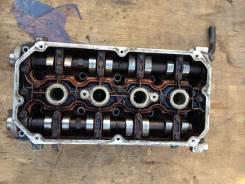 Головка блока цилиндров Kia Spectra S6D