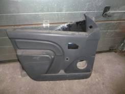 Обшивка двери передней левой для Renault Logan 2005-2014