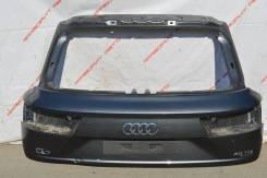 Дверь багажника Audi Q7 [4M] 2015