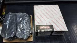 Колодки тормозные дисковые задние Akyoto AKD-0457