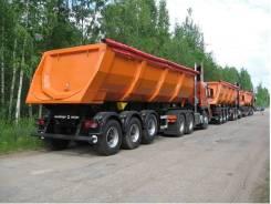 Перевозка (доставка) плодородного грунта