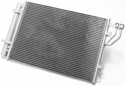 Радиатор кондиционера KIA RIO 05-11