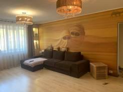 3-комнатная, улица Каплунова 8. 64, 71 микрорайоны, агентство, 68,0кв.м.