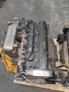 Двигатель G4GB Hyundai Elantra, Sonata 1,8 л 129-131 л. с