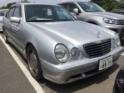 Двигатель Mercedes-Benz E-Class W210 M104 3.2