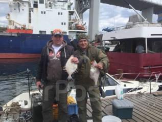 Катер! Рыбачим группами 4-5 рыбаков. Не дорого Рейд, Скидки!. 5 человек, 60км/ч