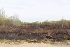 Продаётся земельный участок 18 сот в центре с. Даниловка. 1 800кв.м., собственность, электричество, вода