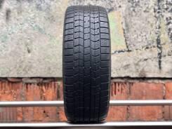 Dunlop Graspic DS3. зимние, без шипов, б/у, износ 40%