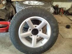 Toyo Open Country A/T+, 205/70R15 96S