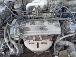 Продам мотор 4EFE Toyota Starlet