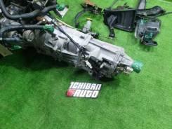 МКПП Subaru Forester