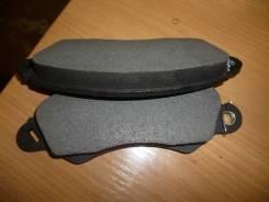 Колодки тормозные передние к-кт для LDV Maxus 2005-2009