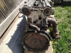 Двигатель Volvo B6254S 2.5 литра 170 л/с Volvo 960