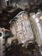 Двигатель Audi A4 VW Passat B5 ADP 1.6