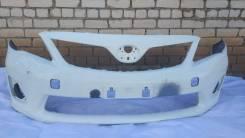 Бампер передний Toyota Corolla E150 2010-2013