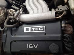 Двигатель Daewoo Nexia 16кл
