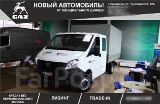 ГАЗ ГАЗель Next A22R22 Фермер. ГАЗель Next бортовая фермер A22R32 2020 г. в в Кемерово, 2 900куб. см., 1 500кг., 6x4