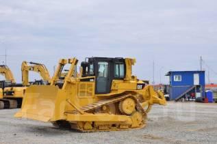 Caterpillar D6R. Бульдозер в наличие III. Лизинг. во Владивостоке, 23 000кг.