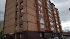 1-комнатная, улица Комсомольская 25. Центр, частное лицо, 43,0кв.м. Дом снаружи