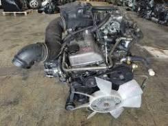 Двигатель 3RZ FE установка, гарантия! Рассрочка, Кредит