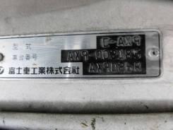 Трос спидометра Subaru Alcyone, AX9, ER27E