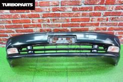 Бампер передний Toyota Chaser JZX90, GX90 (6N2) [Turboparts]
