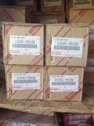 Поршни (к-т 6шт)+кольца STD 1G-FE BEMZ 13101-70120 ригинал в Барнауле 13101-70120