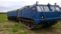 Витязь ДТ-10П. Продается снегоболотоход Витязь ДТ 10-П 2001 г. в., 10 000кг.