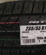 Nitto NT421Q, 235/55 R18
