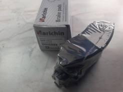 Колодки тормозные, дисковые Narichin [NKN1013]
