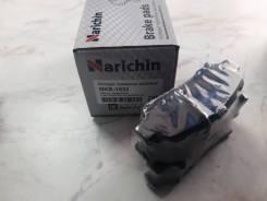 Колодки тормозные, дисковые Narichin [NKS1032]