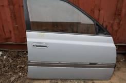 Дверь правая передняя Toyota