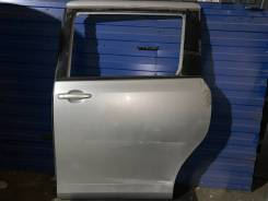 Дверь зад левая Toyota Voxy ZRR70
