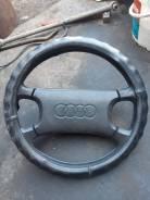 Руль Audi 80, B3, 1.8, 1990г