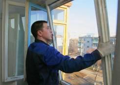 Монтажник окон ПВХ. ООО Мегаполис. Улица Пионерская 69
