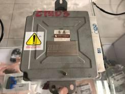 Блок управления ДВС. Subaru Impreza, GDB EJ207