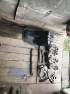 Двигатель в Разборе