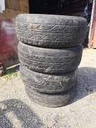 Dunlop, 265/60/R18 110H