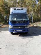Foton. Продается грузовой автомобиль , 3 700куб. см., 5 000кг., 4x2