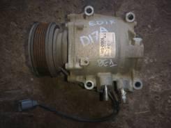 Компрессор кондиционера Honda Edix BE1 D17A