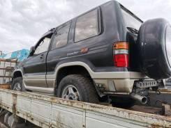 Кузов Isuzu Bighorn UBS25DW UBS69DW
