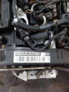 Двигатель V. W . TDI 110 кВт / 150 л. с. CRBC (EA288Двигатель для Audi A3