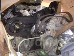 Двигатель 1MZ-FE Vvti в разбор Toyota Harrier в Благовещенске